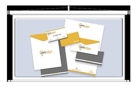 Diseno-grafico-e-imagen-corporativa-del-negocio Cómo optimizar las propuestas de diseño gráfico para empresas